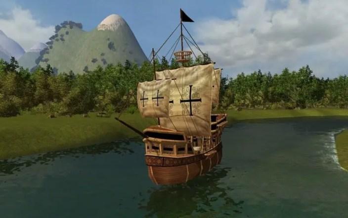 Die Gilde 2: Renaissance - Screenshot