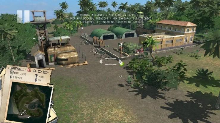 Tropico 3 - Xbox-360-Screenshot