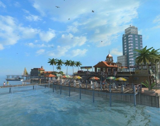 Tropico 3: Absolute Power - Screenshot