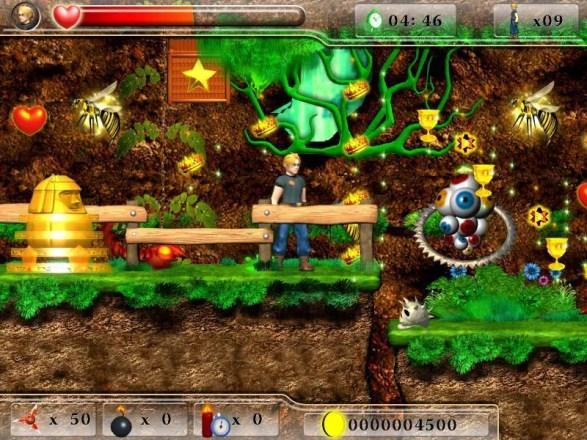 Jump Jack 2 - Wälder der Toten