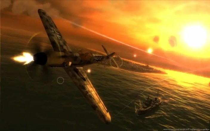 Air Conflicts: Secret Wars - Screenshots