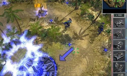 Arena Wars - Screenshot
