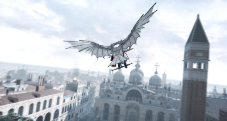 Screenshot von Assassin's Creed 2