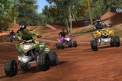 2XL ATV Offroad - Screenshot