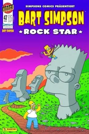 Bart Simpson #47