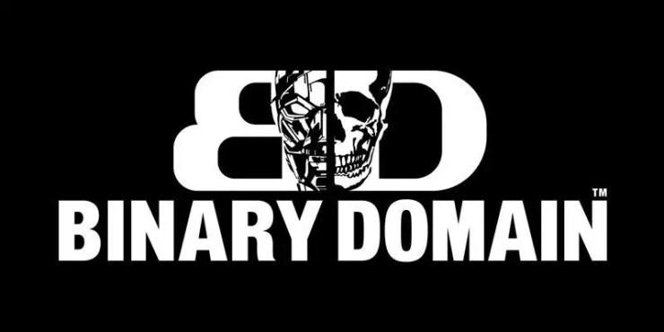 Binary Domain - Logo