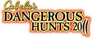 Cabela's Dangerous Hunts 2011 - Logo