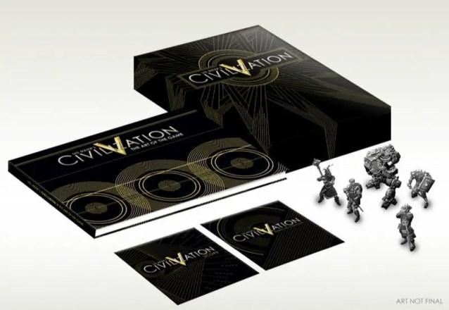 Sid Meier's Civilization 5 - Special Edition