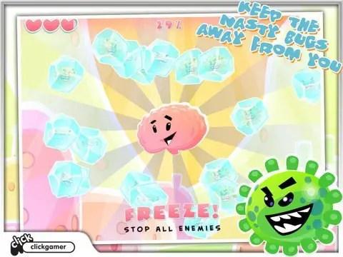 Cooties - Screenshot