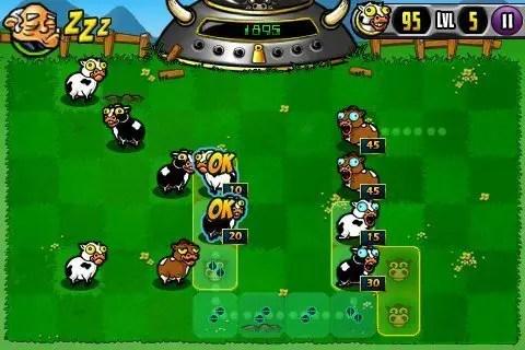 Cowtopia - Screenshot