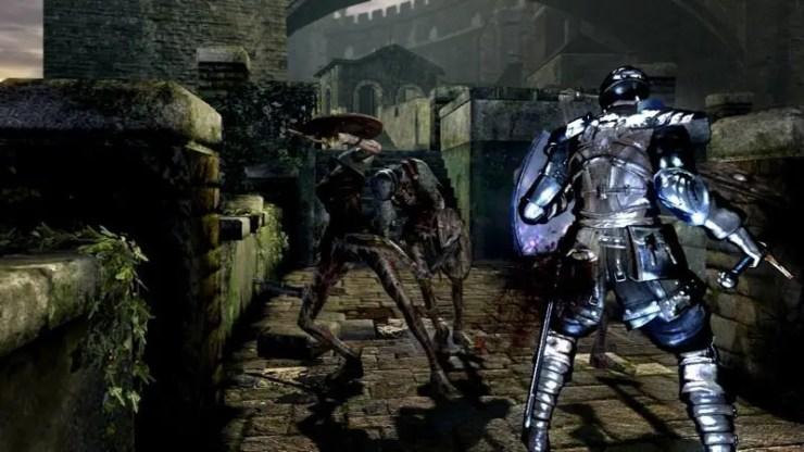 Dark Souls - Screenshot