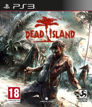 Dead Island - Packshot PS3