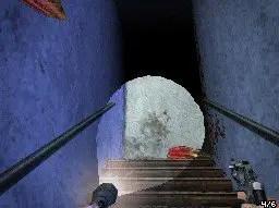 Dementium 2 - Screenshot