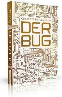 Der Bug - Buch-Cover