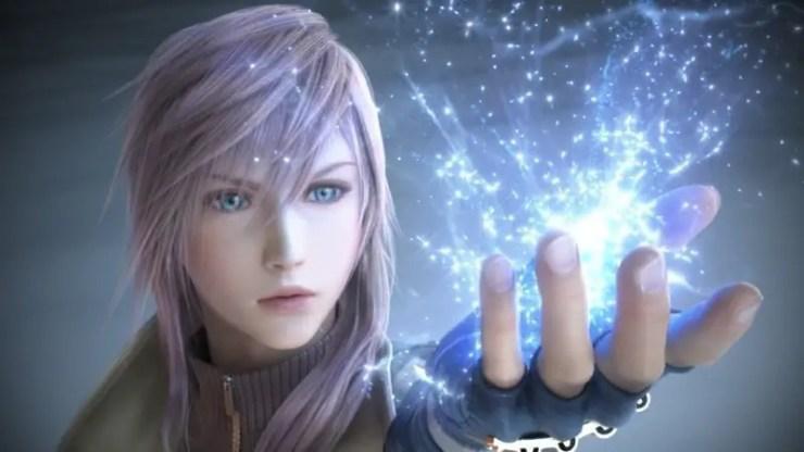 Dissidia 012 [duodecim] Final Fantasy - Screenshot