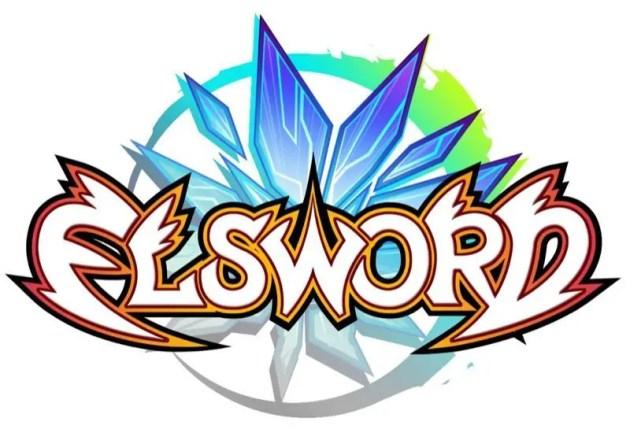Elsword - Logo