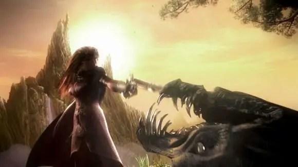 Fable 2 - Screenshot
