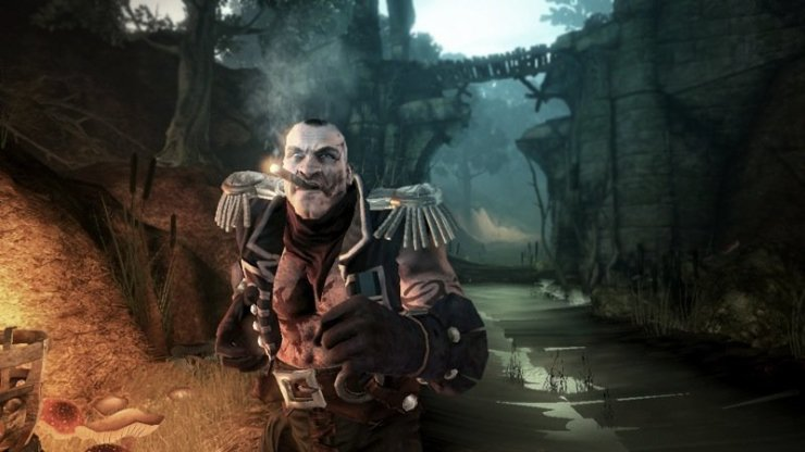 Fable 3 - Screenshot