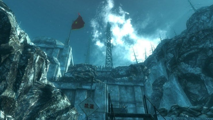 Fallout 3: Operation Anchorage - Screenshot