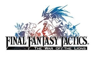 Final Fantasy: The War of the Lions