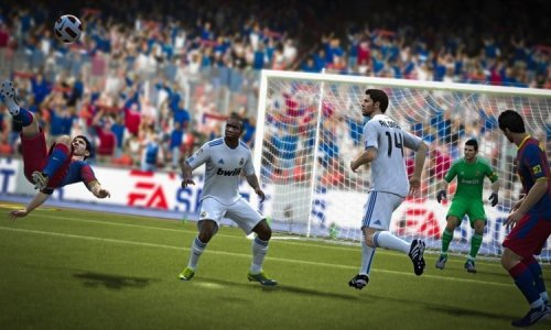 FIFA 12 - Screenshots