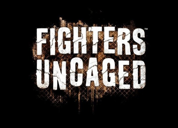 Fighters Uncaged - Logo