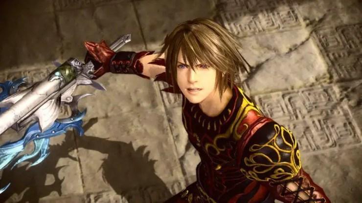 Final Fantasy XIII-2 - Noel