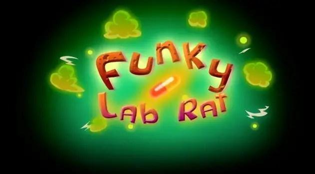 Funky Lab Rat - Screenshots