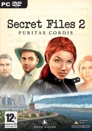 Geheimakte 2: Puritas Cordis - Packshot