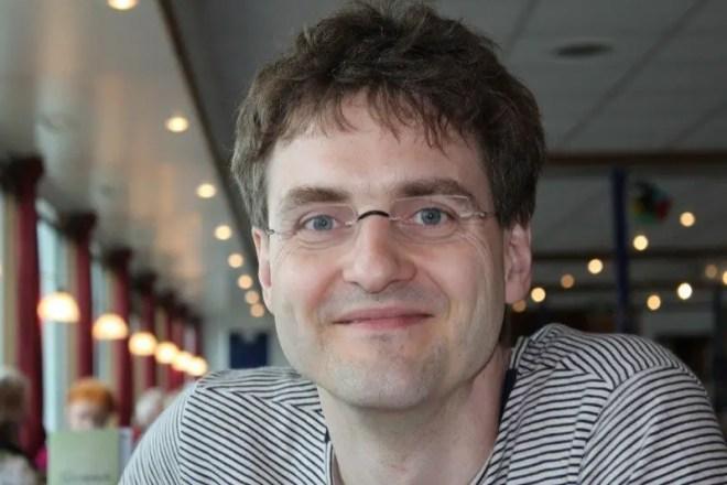 Gerald Köhler, Foto: Frederic Schneider