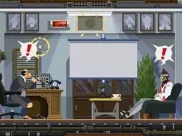 Ghost Trick: Phantom Detective - Screenshot