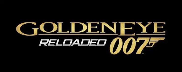 GoldenEye 007: Reloaded - Logo