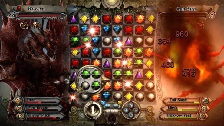 Gyromancer - Screenshot