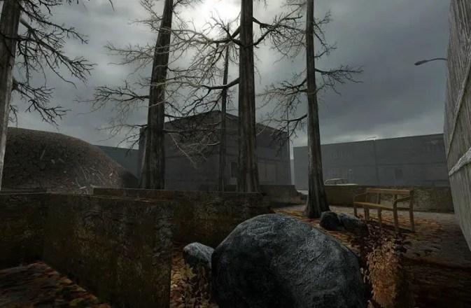 Half-Life 2: Post Script