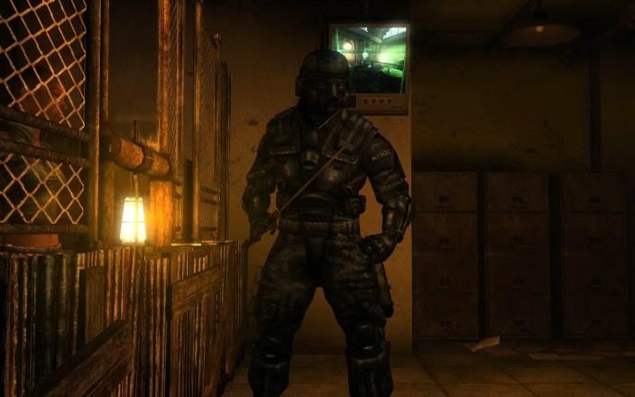 Killing Floor - Screenshot
