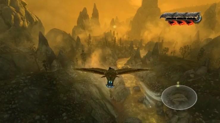 Die Legende der Wächter - Screenshot