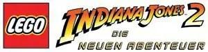 LEGO Indiana Jones 2 - Logo