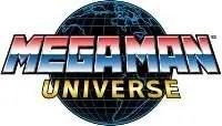 Mega Man Universe - Logo