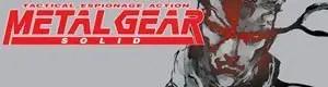 Metal Gear Solid - Logo