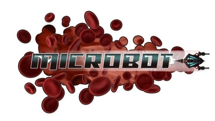 Microbot - Logo