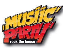 Musiic Party - Rock the House