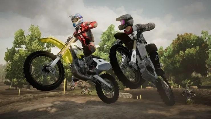 MX vs. ATV Alive - Screenshot