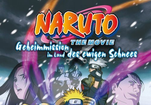 Naruto: The Movie