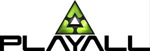 PlayAll Logo