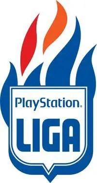 PlayStation Liga - Logo
