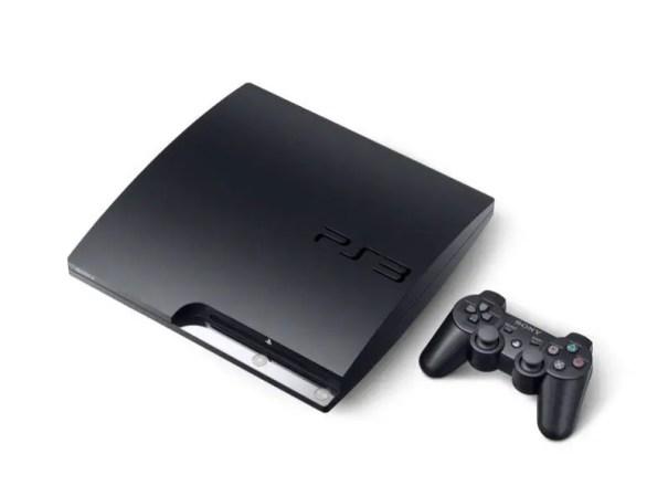 PlayStation 3 und Controller