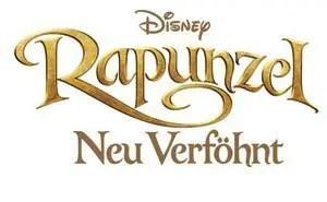 Disney Rapunzel: Neu Verföhnt - Logo