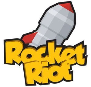 Rocket Riot - Logo