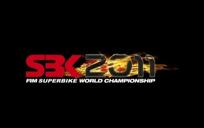 SBK 2011 - Logo