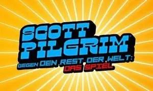 Scott Pilgrim gegen den Rest der Welt: Das Spiel - Logo